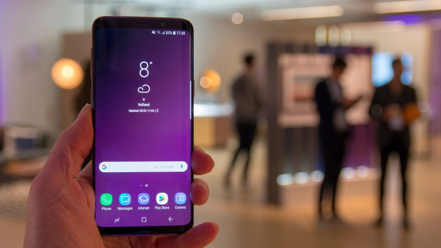 Samsung Galaxy S9 And S9 Plus Specifications, Price, What's New ?