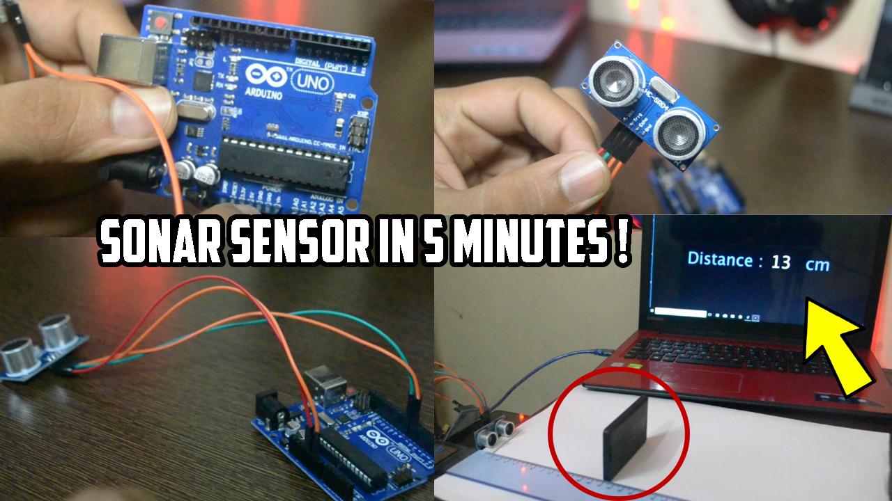 Processing App's Code For Ultrasonic Sesnor Using Arduino – Harsh